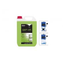 ENDLESS SOAPY APC действа като консервант за подове от твърда дървесина
