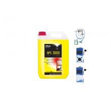 ENDLESS APC 3000 - Силен обезмаслител за дезинфекция на повърхности и подове
