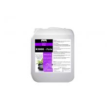 GastroLine K3000 forte – Алкален, гелообразен обезмаслител за почистване на загорели,тави, тигани, котлони, скари, печки,фурни.