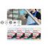 Chicopee Microfibre Plus Hygienic 100%, Микрофибърни кърпи,  5 бр. в опаковка