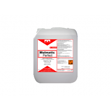 MOLMATIC PERFECT – Измиващ препарат за употреба в професионални съдомиялни и чашомиялни машини