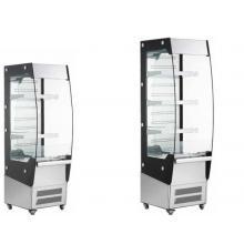 Демонстративна хладилна витрина RTS220C - 3 Adjustable shelves