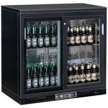 Хладилна витрина за напитки BC2PS - 4 x 420x320mm grills
