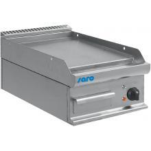 Електрическа скара E7/KTE1BBL - 5,4 KW / 400 V